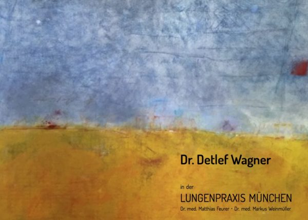 Kunstkarte Wagner